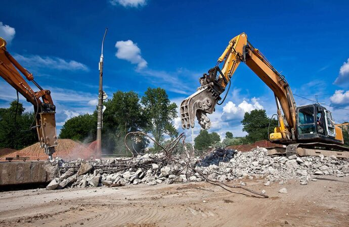 Demolition Removal-Little Rock Dumpster Rental & Junk Removal Services-We Offer Residential and Commercial Dumpster Removal Services, Portable Toilet Services, Dumpster Rentals, Bulk Trash, Demolition Removal, Junk Hauling, Rubbish Removal, Waste Containers, Debris Removal, 20 & 30 Yard Container Rentals, and much more!