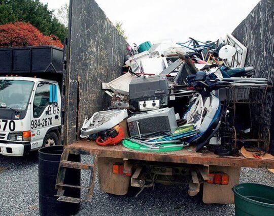 Junk Hauling-Little Rock Dumpster Rental & Junk Removal Services-We Offer Residential and Commercial Dumpster Removal Services, Portable Toilet Services, Dumpster Rentals, Bulk Trash, Demolition Removal, Junk Hauling, Rubbish Removal, Waste Containers, Debris Removal, 20 & 30 Yard Container Rentals, and much more!